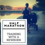 Training for my 13th Half Marathon