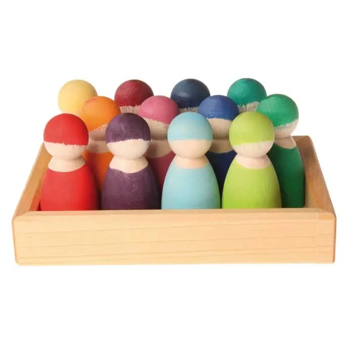 Calendario Anual DIY (Estilo Montessori) (3/6)