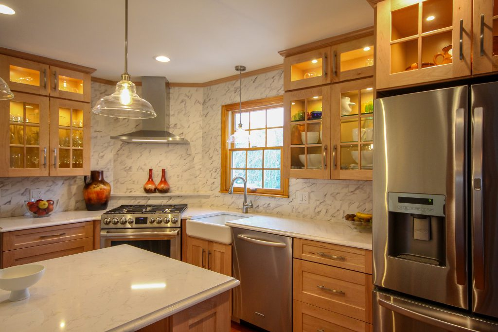 Kitchen Remodeling Ideas & Trends for 2019 on Kitchen Remodeling Ideas  id=12918