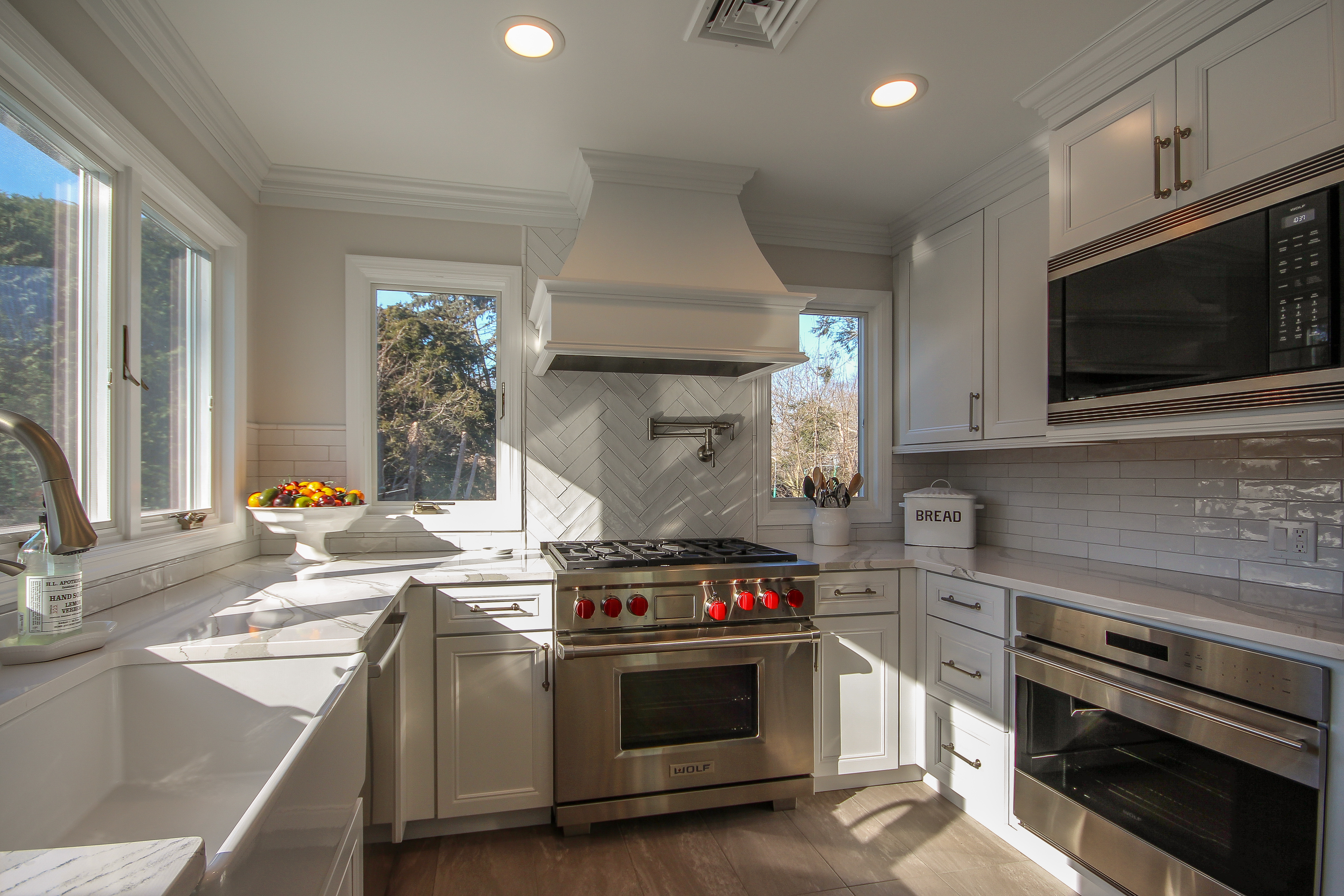 Kitchen Remodeling Ideas & Trends for 2019 on Kitchen Remodeling Ideas  id=48859