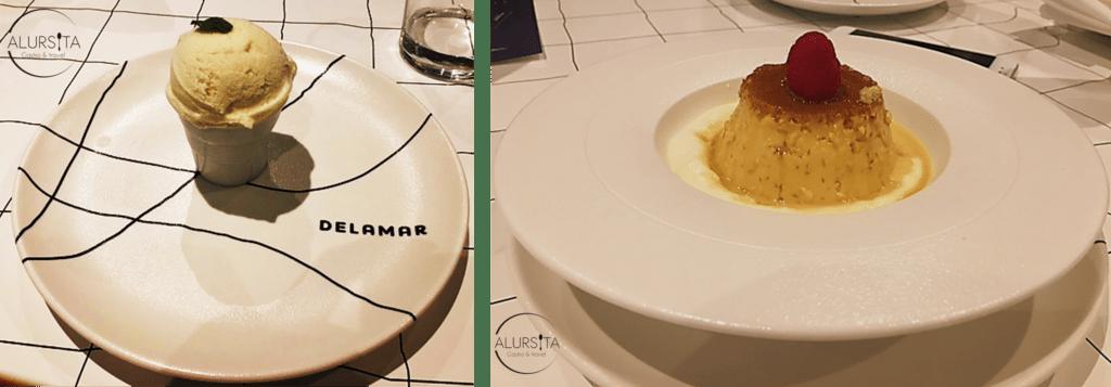 Restaurantes CDMX Delamar