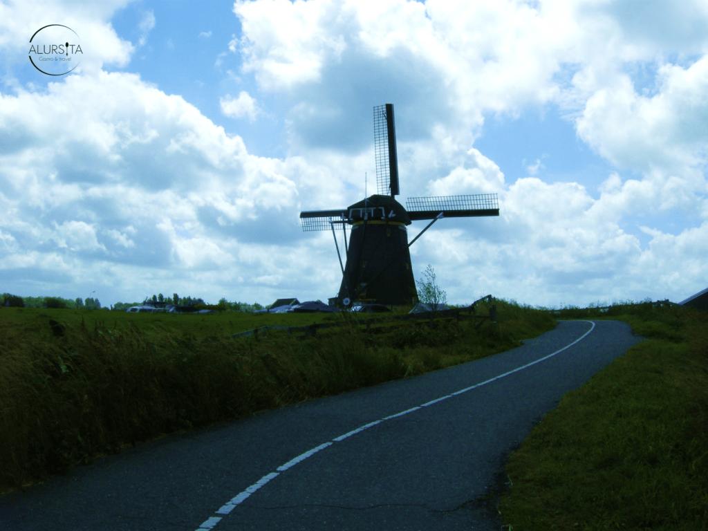 Viaja Holanda, travelblogger