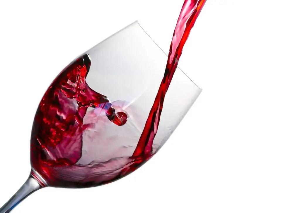 Hacer el vino habitual