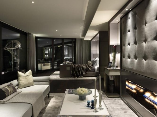 The Most Expensive Apartment In London 2017
