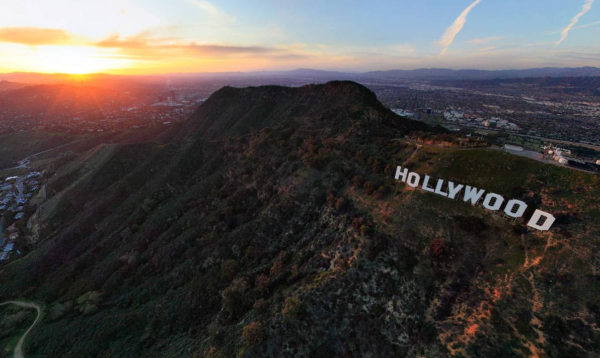 25 Things You Didnt Know About Hollywood