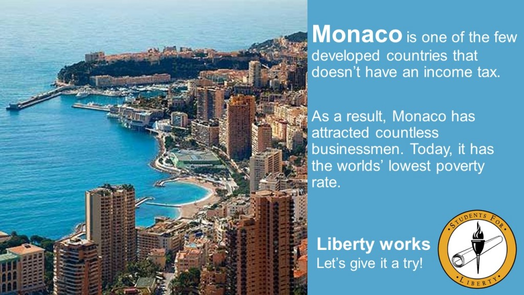 Reasons Why Rich Amp Famous People Live In Monaco