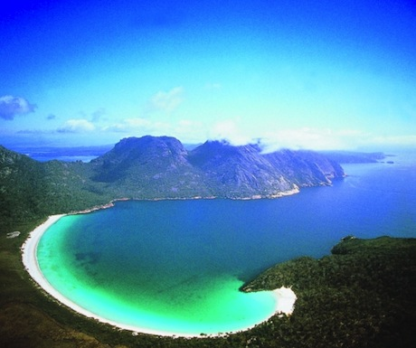 Top 10 White Sand Beaches In The World Skyplane Worldchoice