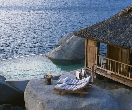 Vietnam - Six Senses