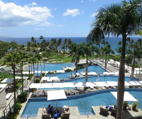 Andaz Maui Wailea