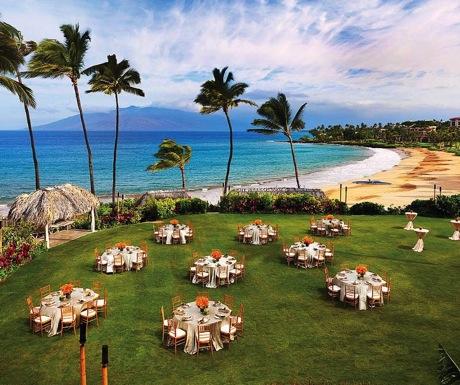 Four Seasons Maui Wailea