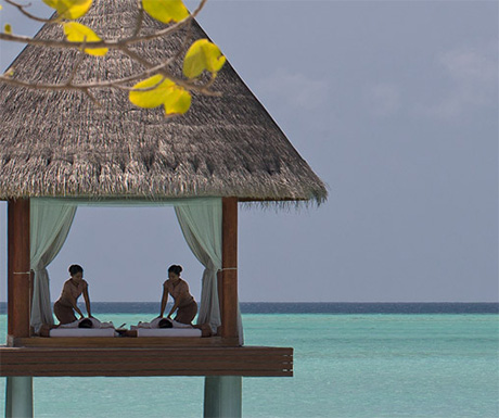 Anatara Dhigu Resort and Spa, Maldives