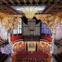 Barcelona's 9 UNESCO World Heritage Sites; Sandra Roig; A Luxury Travel Blog