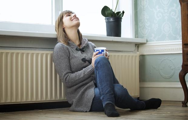 8trucos útiles y fáciles paraevitar el frío en invierno y ahorrar en calefacción