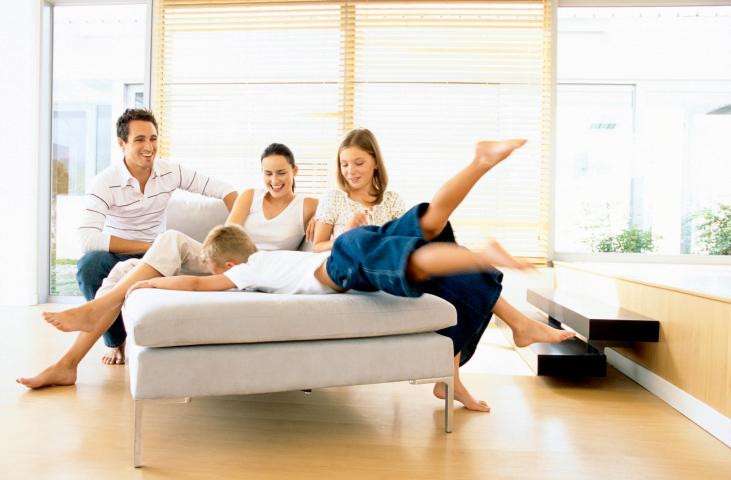 Cómo ahorrar energía y refrescar tu casa ante el calor del verano