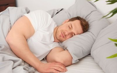 Cómo tu vivienda te ayuda a dormir mejor