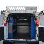 How Long Will Your Work Van Shelving Last This Seattle Based Contractor Knows Al Van Equip