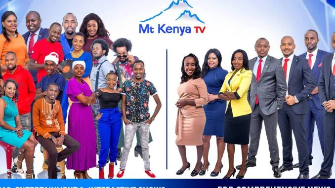 PART 1 OF 5: EXPOSED – The misery of Mt Kenya TV unpaid and