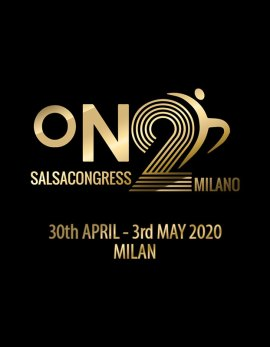 ON2 Salsa Congress