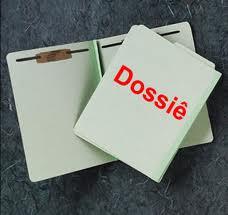A Usina de Dossiês foi acionada mais uma vez!