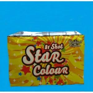Star Colour 81 lasku