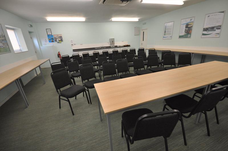 Alvechurch Meeting Room