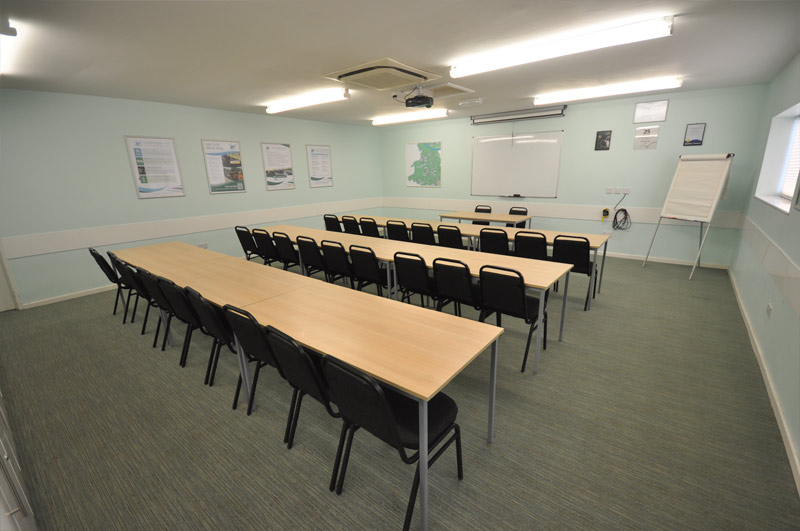 Alvechurch Meeting & Conference Room