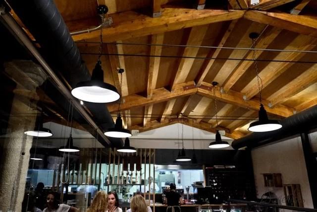 restaurante savoy pontevedra galicia