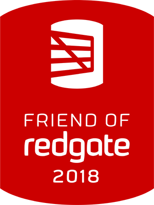 Friends of Redgate 2018