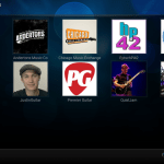 Guitar Videos - Kodi Addon