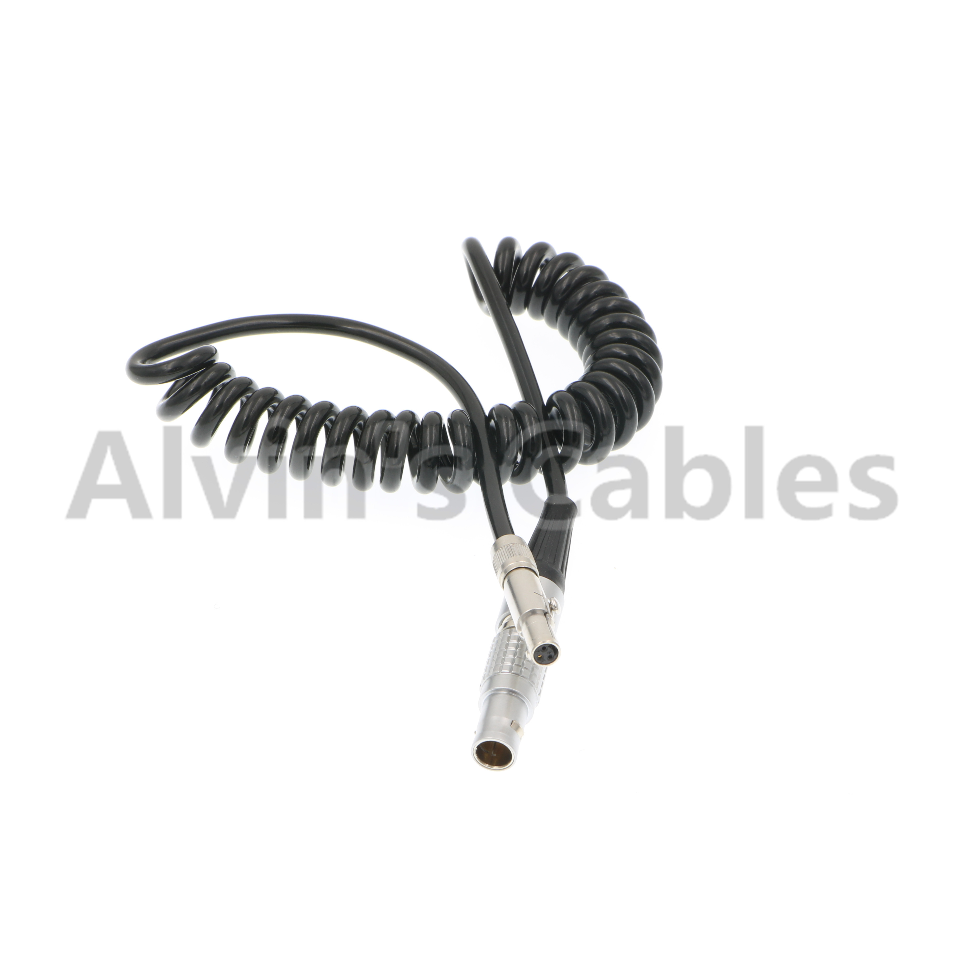 Odyssey7 7q Monitor Power Cable From Arri 2 Pin Male Nsc3f