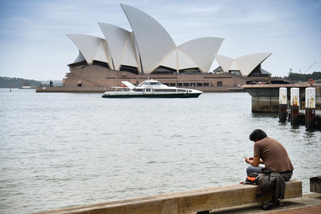 reportage australia alvie busetto venezia