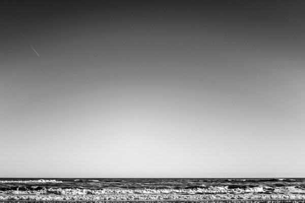 minimal seascape fine art print buy online alvise busetto