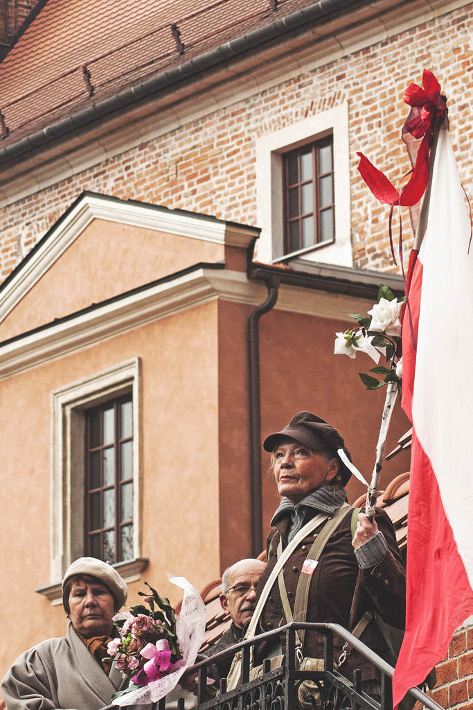 krakow reportage