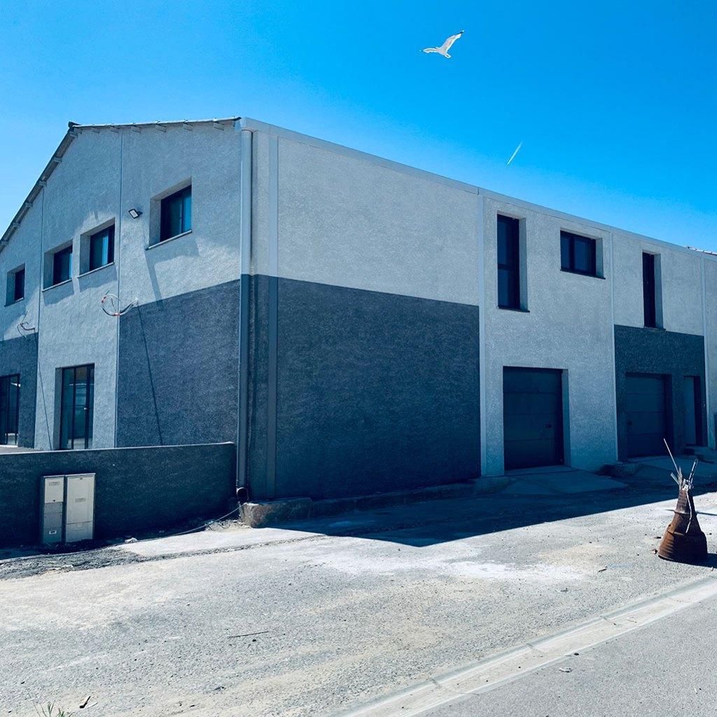 Batiment-Industriel-Sainte-Marie-ALVITPLAQUISTE-Plaquiste-Jointeur-Perpignan-Pyrénées-Orientales-13