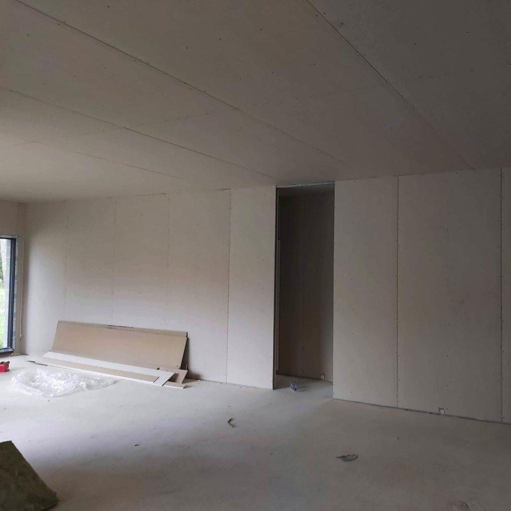 ALVITPLAQUISTE-Chantier-Villelongue-de-la-Salanque-Maison-Architecte-Villa-Placo-Joints-Jointeur-3