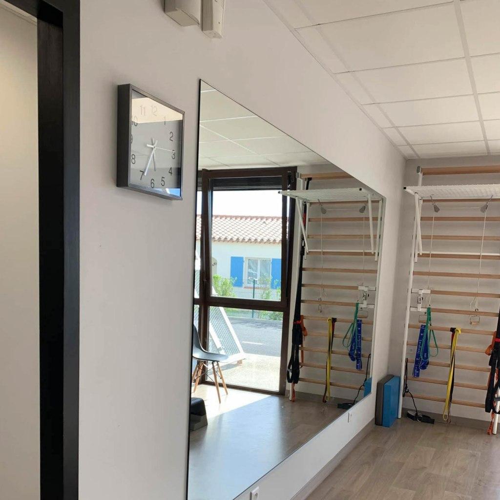 ALVITPLAQUISTE-Chantier-Cabinet-Kinesitherapeute-Pezilla-Kine-Placo-Joints-Jointeur-4