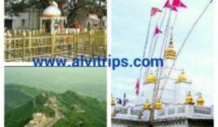Naina devi tample bilaspur – नैना देवी मंदिर बिलासपुर – नैना देवी की कथा