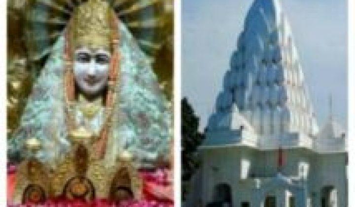 मनसा देवी मंदिर मनीमाजरा पंचकुला – मनसा देवी पंचकुला – मनसा देवी मंदिर