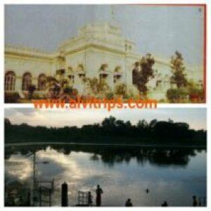 त्रिपुरा पर्यटन के सुंदर दृश्य