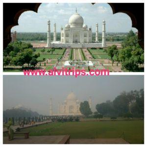 ताजमहल का इतिहास