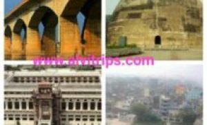 पटना के पर्यटन स्थल – पटना के दर्शनीय स्थलो की जानकारी हिन्दी में