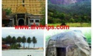 तिरूवनंतपुरम के पर्यटन स्थल – तिरूवनंतपुरम के टॉप 10 दर्शनीय स्थल