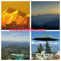 कौसानी इंडिया आकर्षक स्थल – कौसानी के बारे में जानकारी