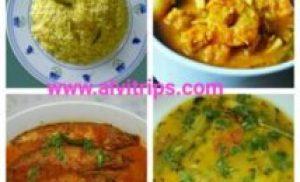 ओडिशा का खाना – ओडिशा का भोजन – ओडिशा की टॉप15 डिश