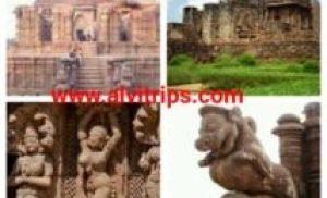 कोणार्क सूर्य मंदिर का इतिहास – कोणार्क सूर्य मंदिर का रहस्य