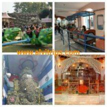 बरेली के दर्शनीय स्थल – बरेली के टॉप 5 पर्यटन स्थल