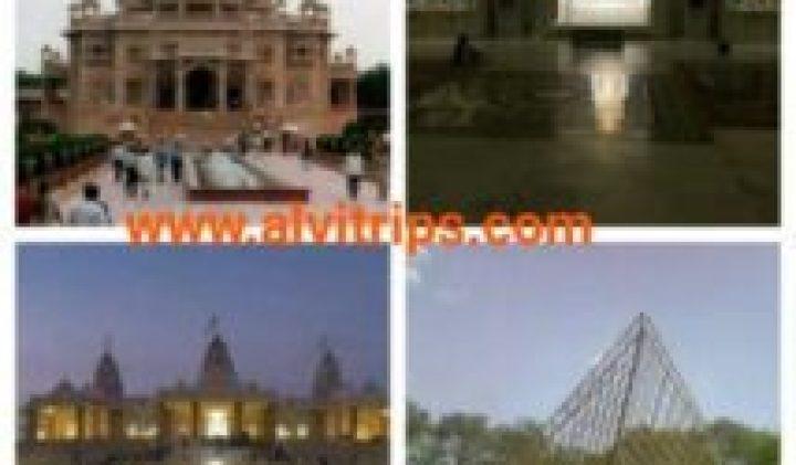 गांधीनगर पर्यटन स्थल – गांधीनगर के टॉप 10 दर्शनीय स्थल