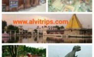 जालंधर टूरिस्ट प्लेस – जालंधर के टॉप 10 पर्यटन स्थल