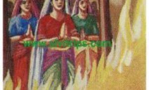 रानी पद्मावती की जीवनी – रानी पद्मिनी की कहानी