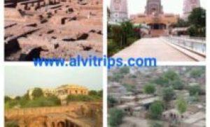 हिसार के दर्शनीय स्थल – हिसार के टॉप 8 पर्यटन स्थल